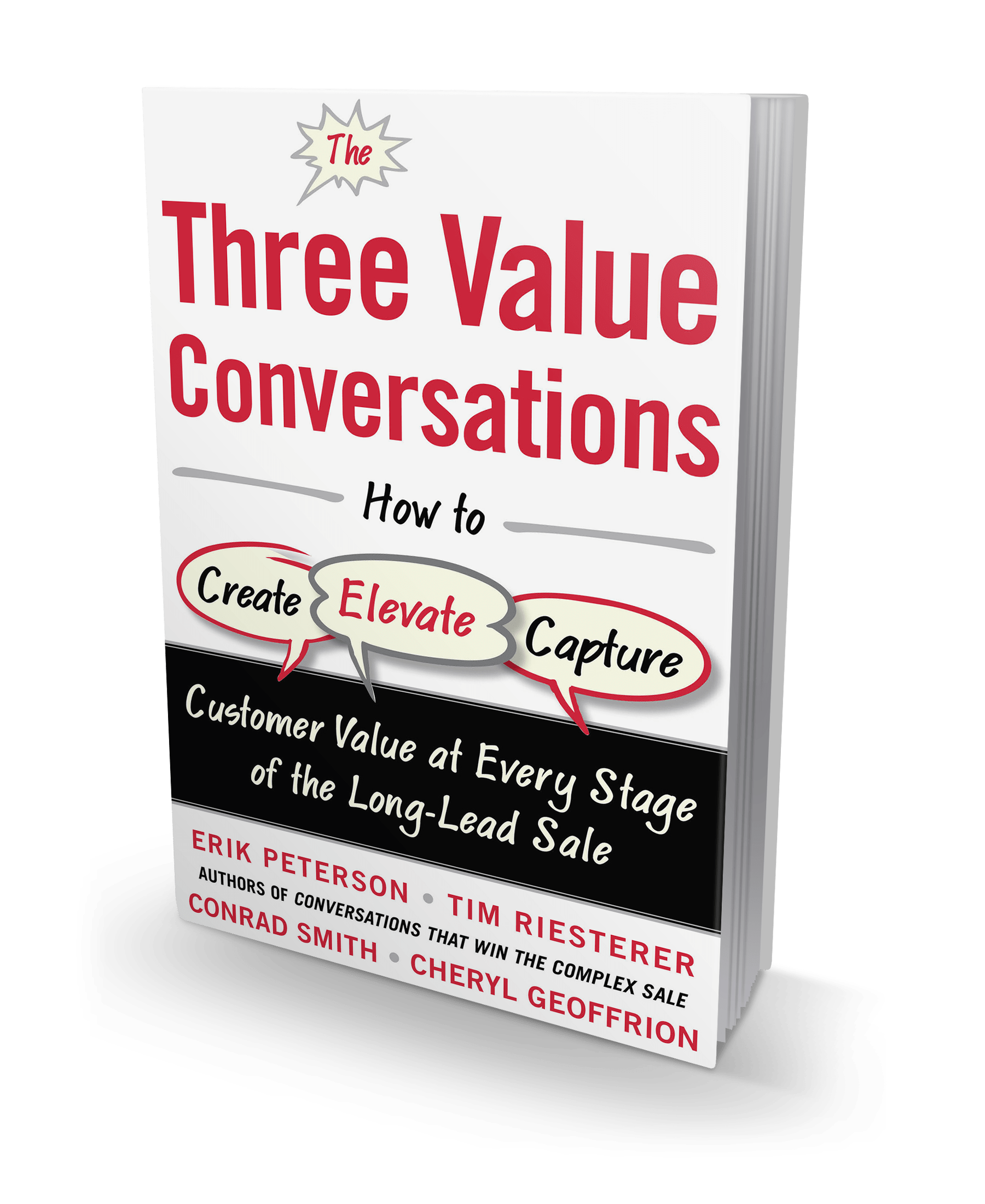 Sales Book: The Best B2B Marketing and Sales Training Book
