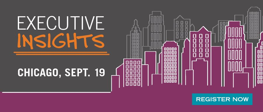 Executive Insights - Chicago, September 19