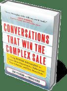 The Three Value Conversations Book