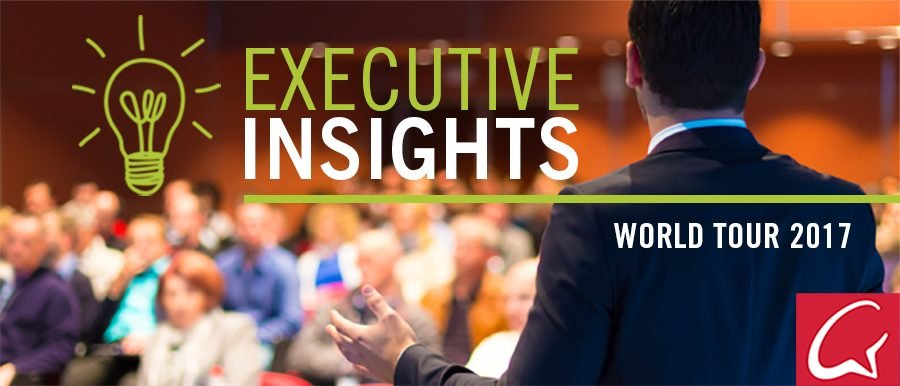 Executive Insights World Tour 2017