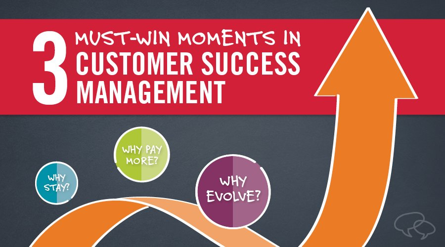 Customer Success Management Skills: One Size Does Not Fit All
