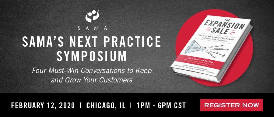 SAMA Next Practice Symposium