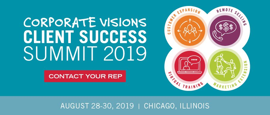 Client Success Summit 2019