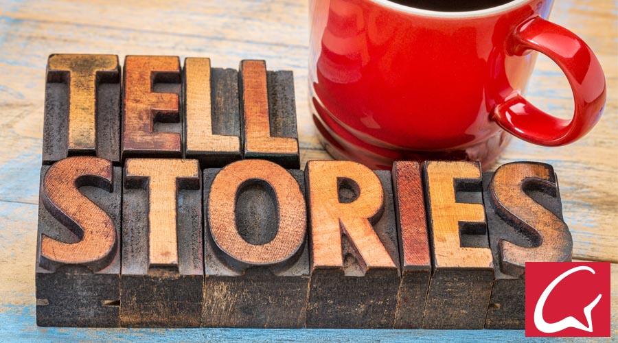 tell-stories