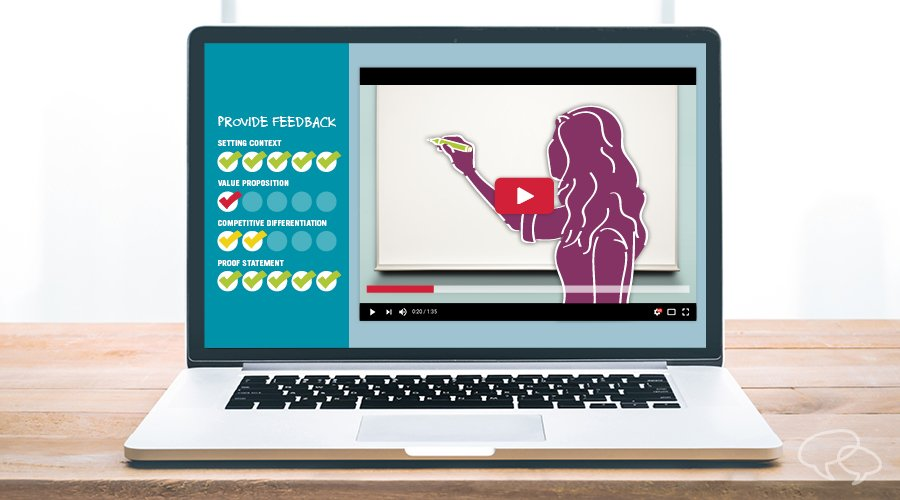 Online Sales Training: Can it Be Better Than the Traditional Classroom?