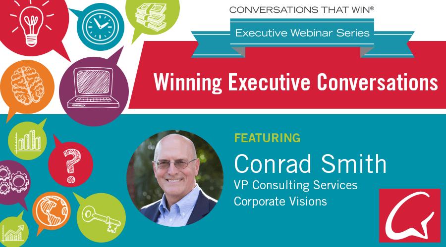Winning Executive Conversations