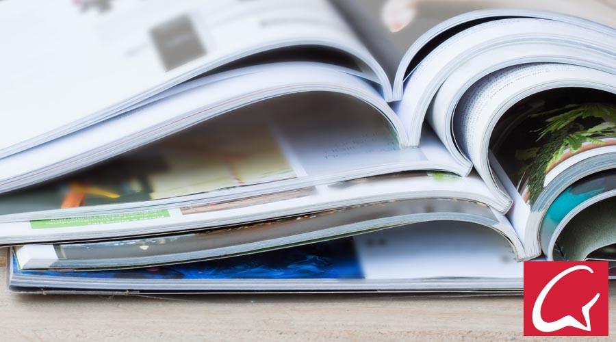 magazine-stack