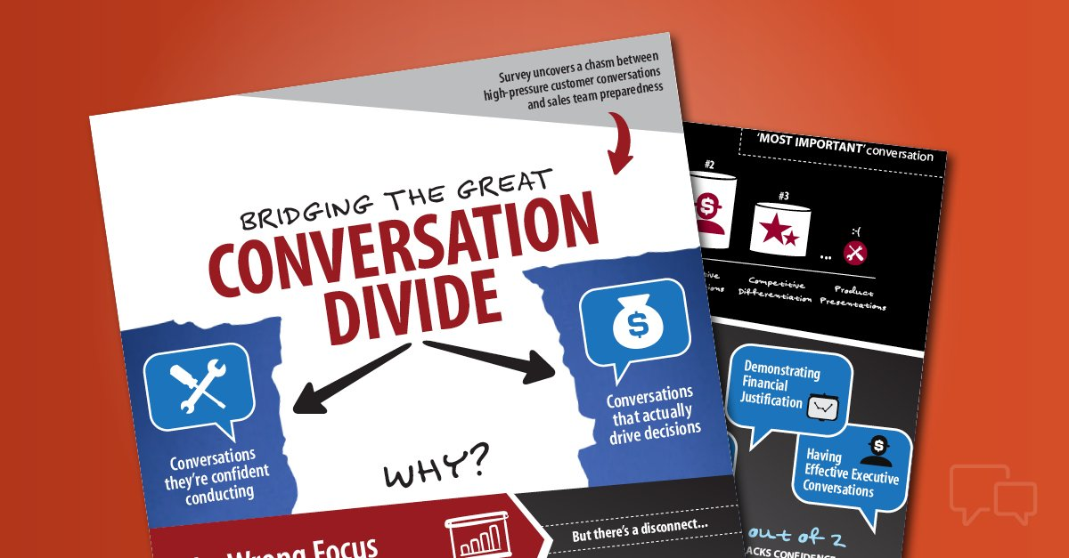 Bridging the Great Conversation Divide