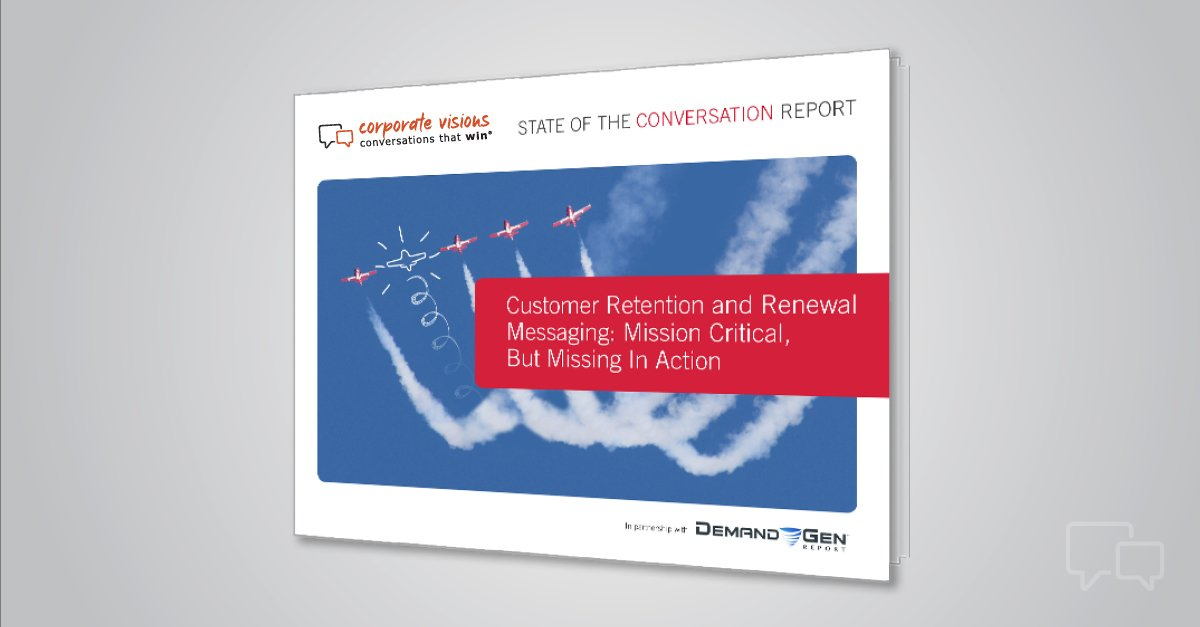Customer Retention Strategy: B2B Retention Marketing Technique System