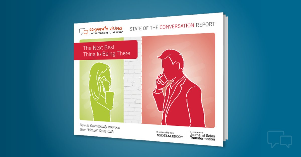 Value Communication: Sales Dialogue Creating Value Communications