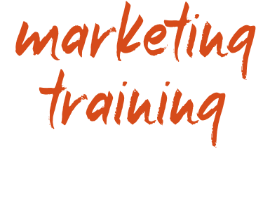 Marketing Training to Drive Buying Decisions