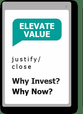 Elevate Value